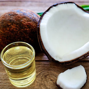 Coconut Cooking Oil (500ml)