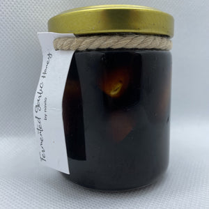 Fermented Garlic Honey (200ml)