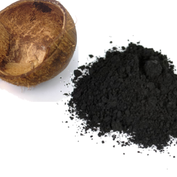 Coconut Activated Charcoal (500g)