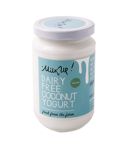 Milk Up Coconut Yoghurt 330ml