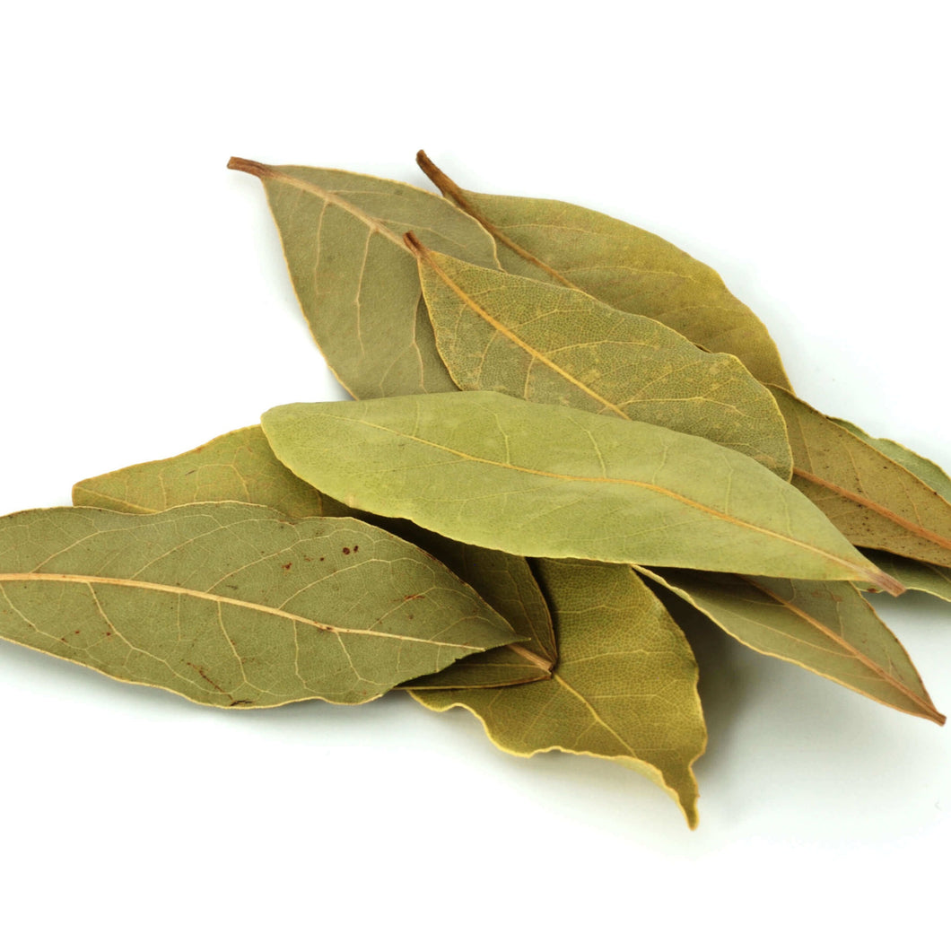 Dried Bay Leaves (50g)
