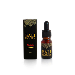 Bali Honey Propolis (10ml)