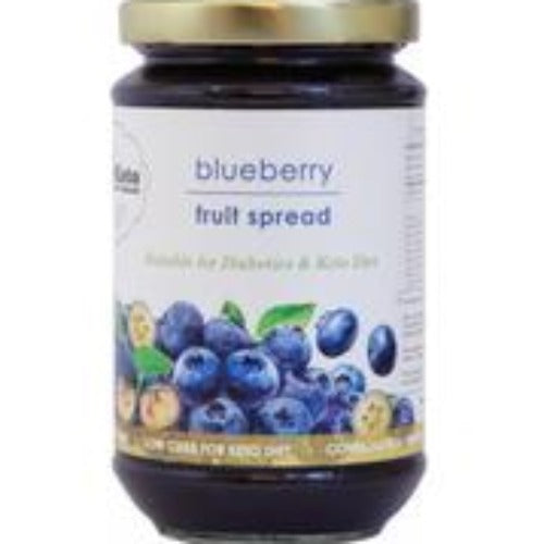 Super Keto Blueberry Spread (330g)