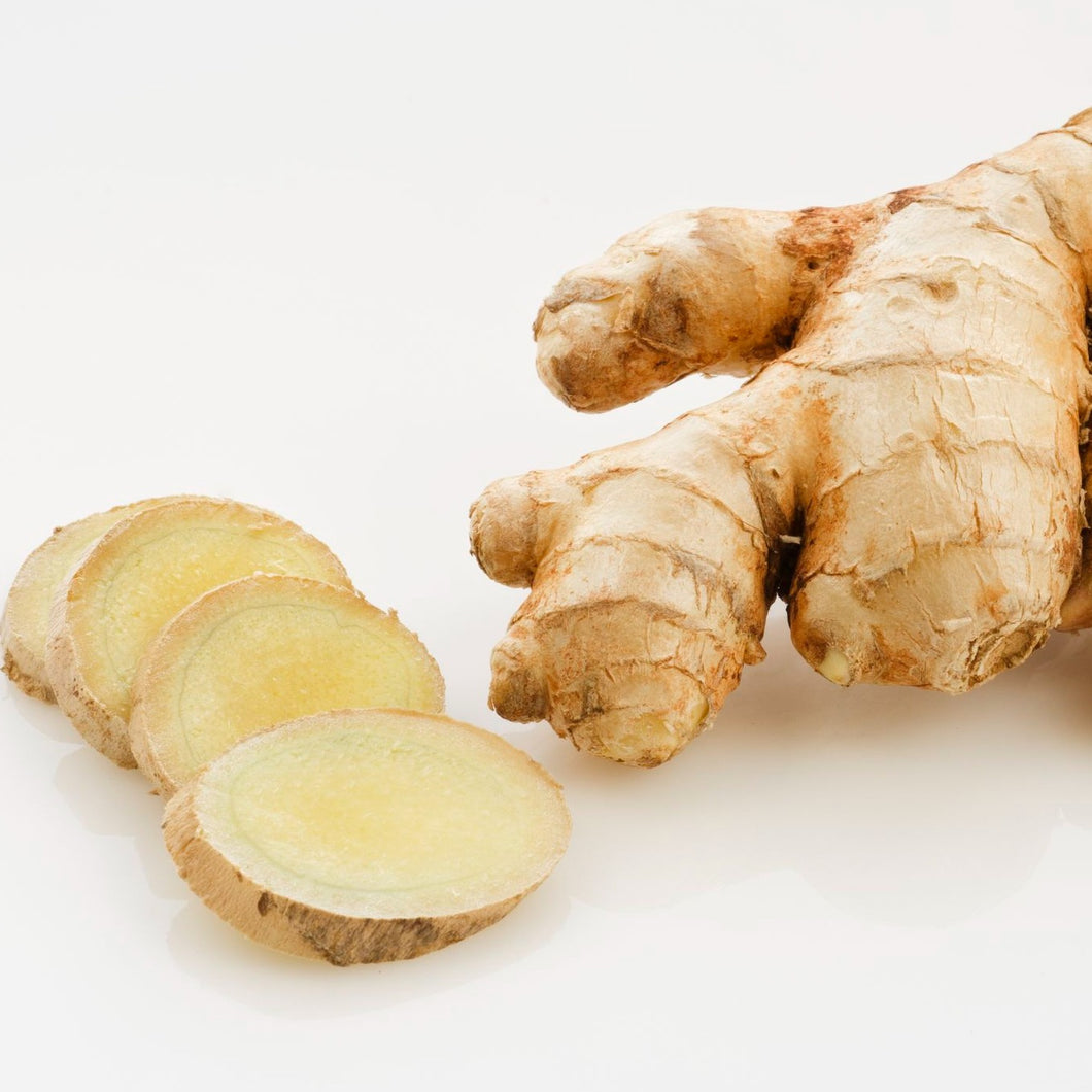Fresh Ginger (100g)
