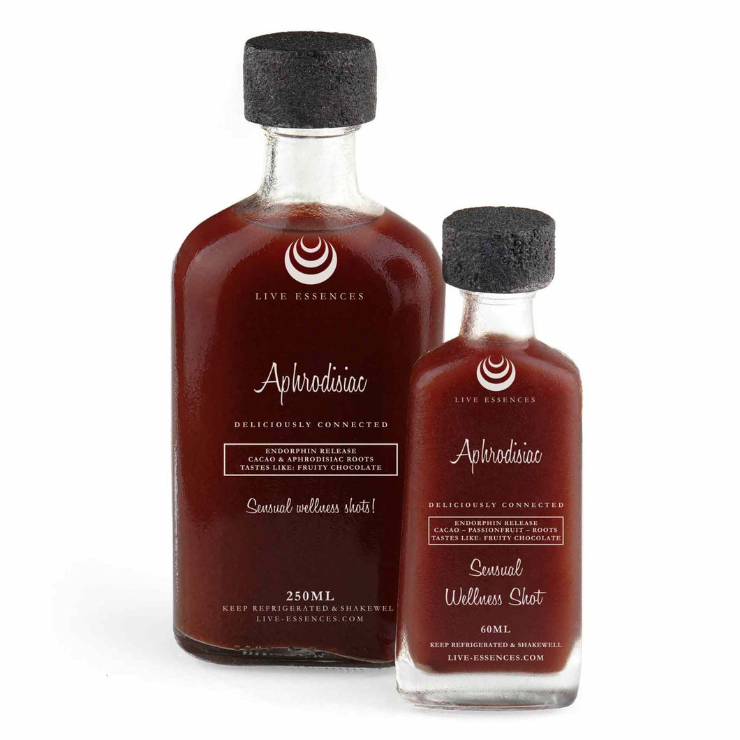 Live Essences Aphrodisiac (250ml)