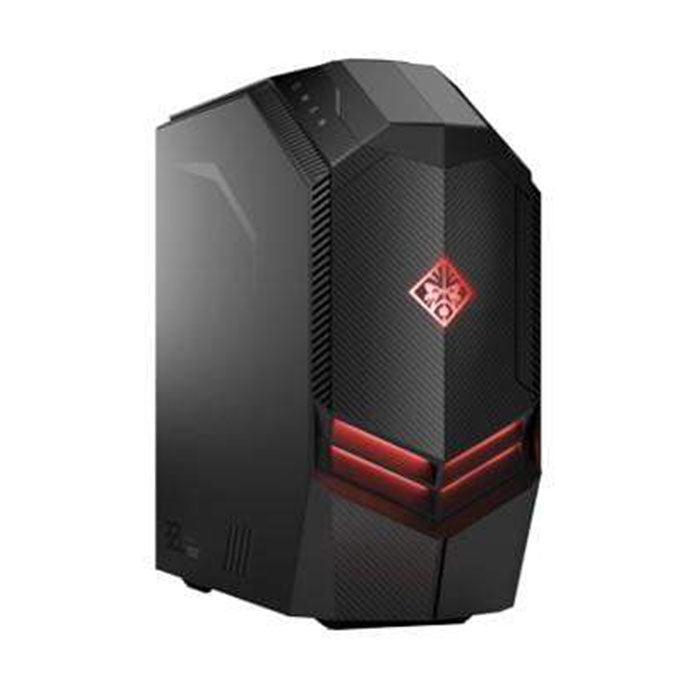 HP Omen 880-001ne Gaming Desktop, Intel Core i7 7700HQ, 32GB RAM, 8GB NVIDIA GTX 1080, 3TB HDD, Windows 10