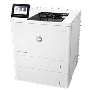 HP LaserJet Enterprise M608x Monochrome Laser Printer - Bluetooth - Duplex