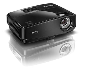 Benq MS521 DLP HDMI Smart Eco 3D Projector