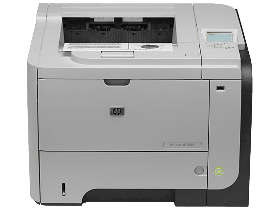 HP LaserJet Enterprise P3015d Printer