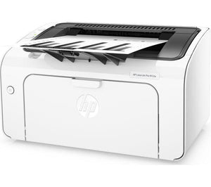 HP LaserJet Pro M12w Monochrome Wireless Laser Printer