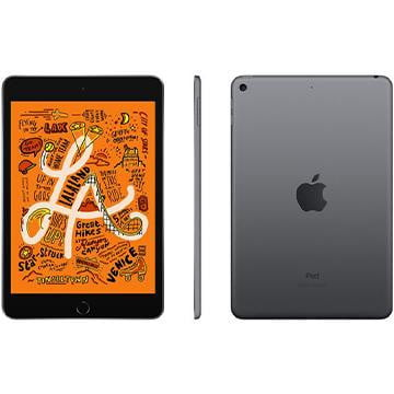 iPad Mini 5 2019, 64GB, WiFi
