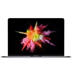 "Apple MacBook Pro 2017 13"" MPXV2, Retina Display, Touch Bar and Touch ID, Intel Core i5 7th gen, 3.1 Ghz Dual Core, 256GB SSD, 8GB RAM, Intel Iris Plus Graphics 650, English Keyboard, Space Gray, MPXV2, VAT INCLUDED"