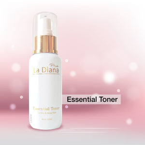 Essential Toner For Oily & Acne Skin