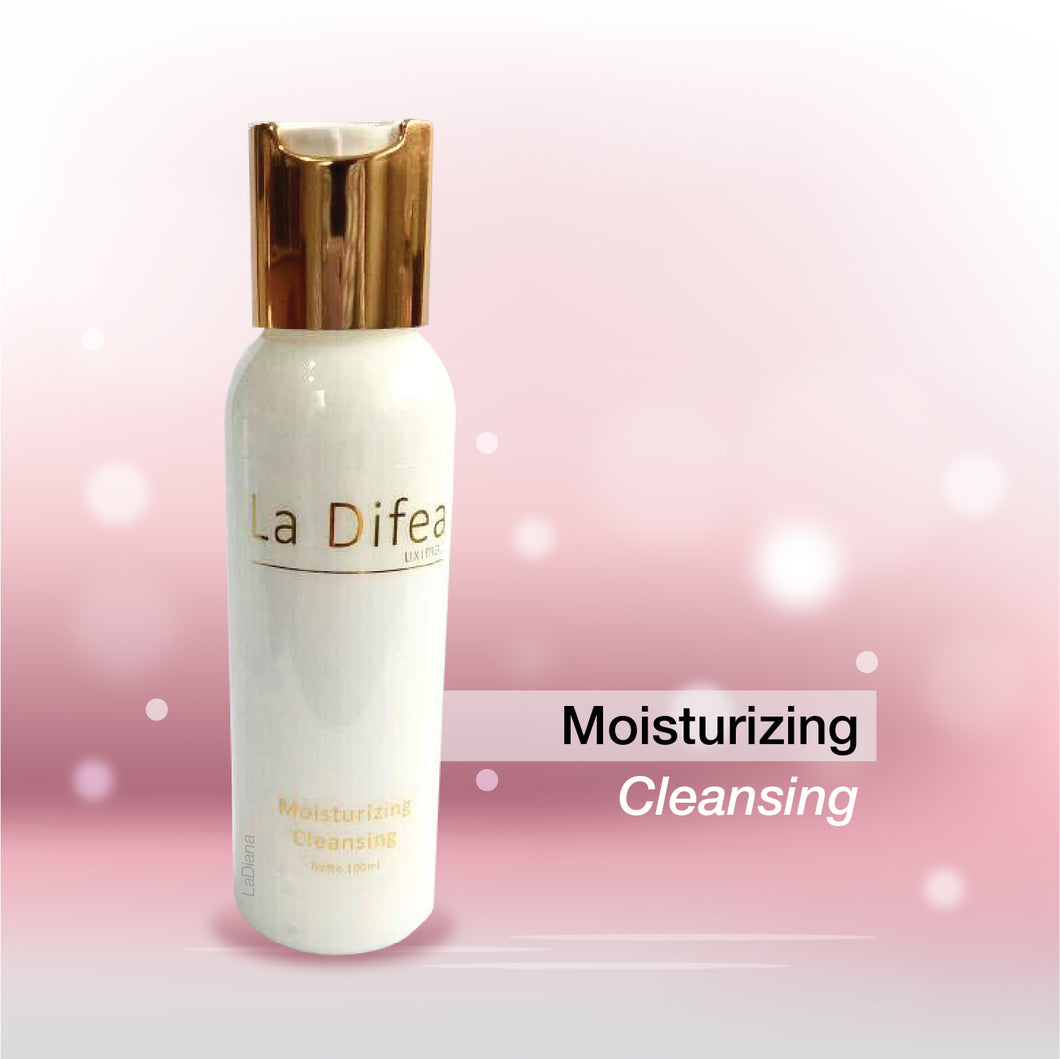 Moisturizer Cleanser (Make Up Remover)
