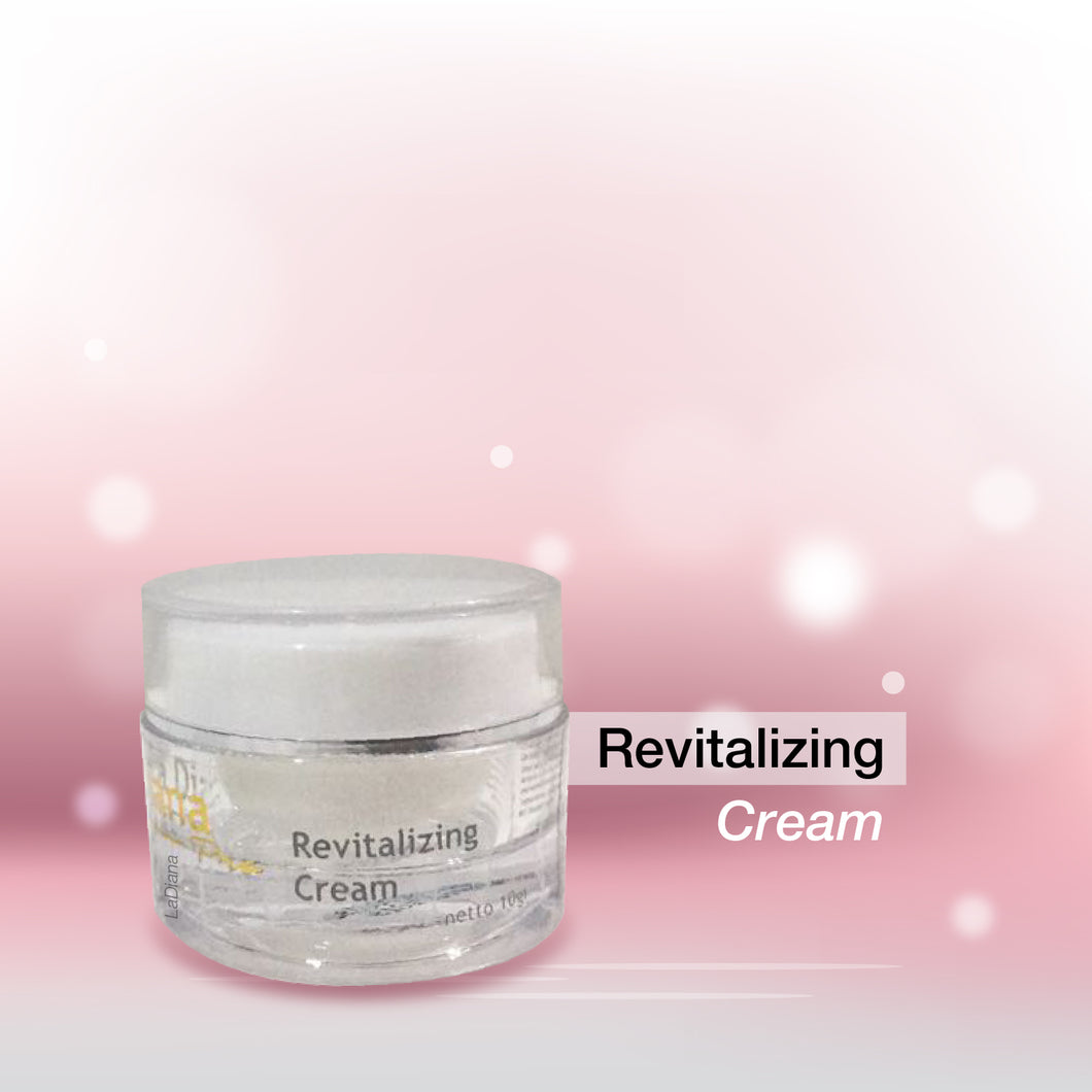 Revitalizing Cream (Night Cream)