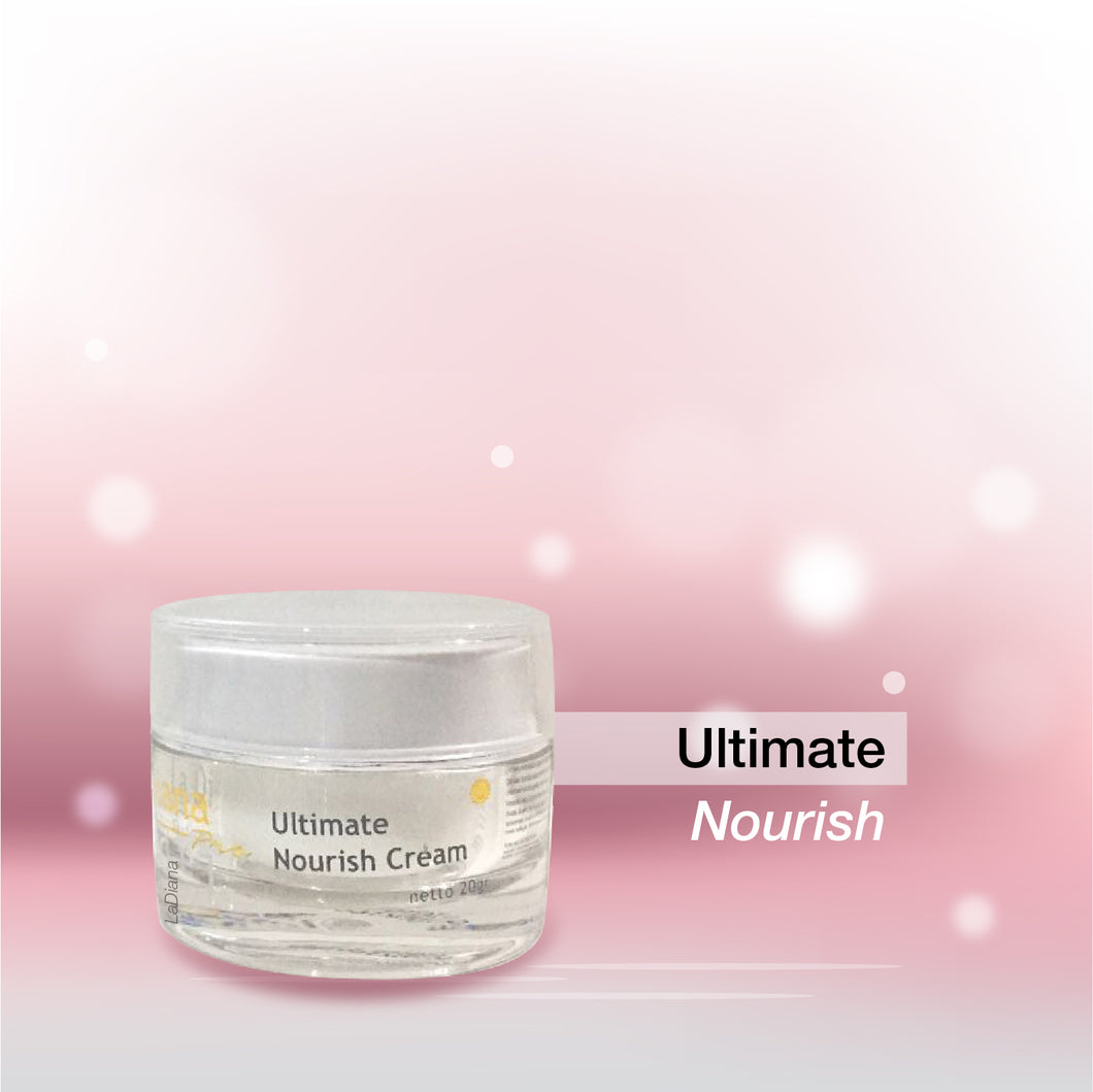 Ultimate Nourish Cream (Day Cream)
