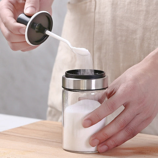 Creative Seasoning Bottle - Chur chill