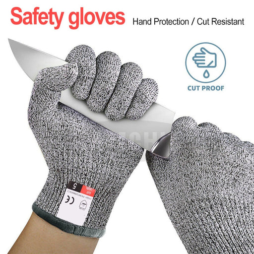 Cut Resistant Gloves(1 Pair) - Chur chill