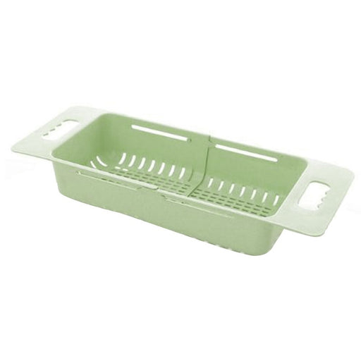Adjustable Retractable Drain Basket - Chur chill