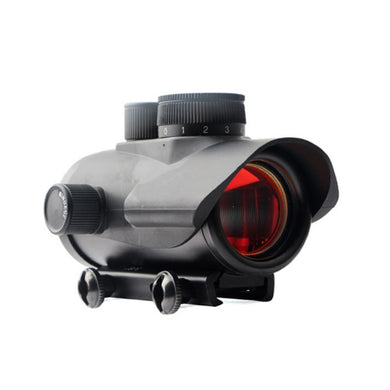 Red Dot Sight Scope Holographic 11mm & 20mm Weaver Rail Mount for Tactical Hunting Optics Riflescopes2
