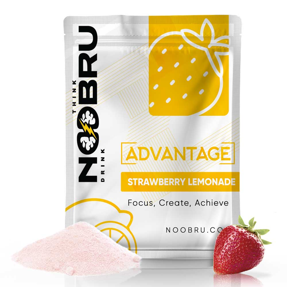 Noobru™ Advantage - 1/2 Month Sample