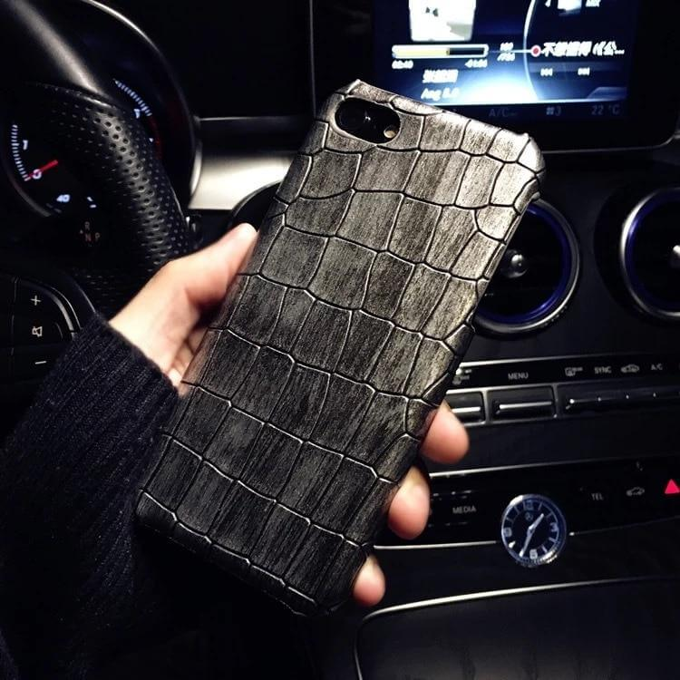 3D Crocodile Phone Case For iPhone - $ 19.95 USD - iRelax® Novelty Store