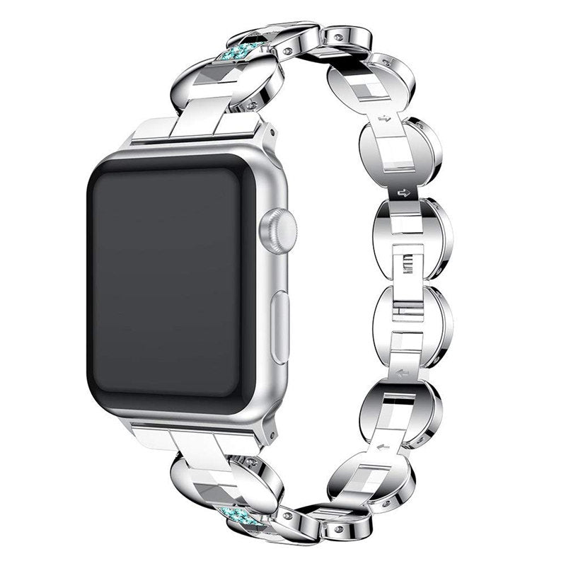 Metal Watchbands For Apple Watch - $ 29.95 USD - iRelax® Novelty Store