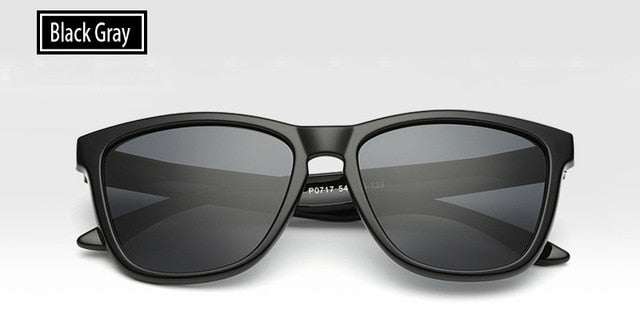 Gradient Colors Polarized Sunglasses - $ 19.95 USD - iRelax® Novelty Store