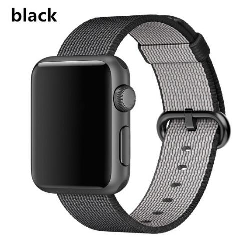 Nylon Sport Band for Apple Watch - $ 19.95 USD - iRelax® Novelty Store