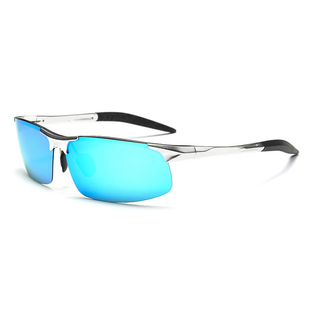 Polarized Fashionable Sunglasses - $ 19.95 USD - iRelax® Novelty Store