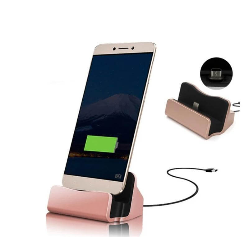 Charging Base Dock Station Type C Charger USB 3.1 - $ 19.95 USD - iRelax® Novelty Store