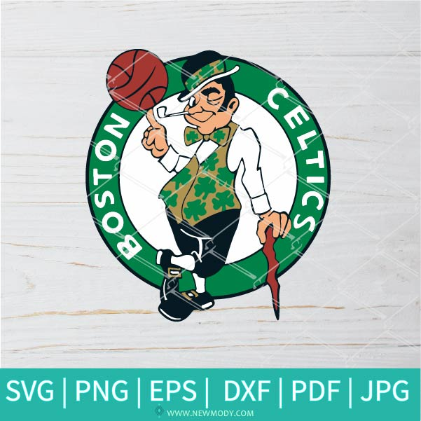 Boston Celtics SVG - Boston Celtics logo SVG - Sport Team SVG - Basketball Svg