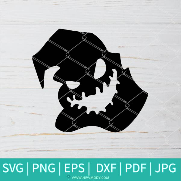 Oogie Boogie SVG - Nightmare Before Christmas  SVG - Jack Skellington Svg