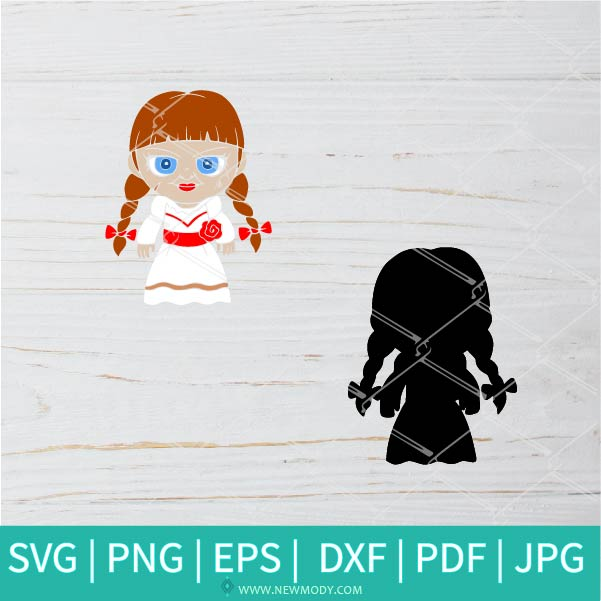 Babies Horror Characters SVG - Horror Movie SVG - Halloween SVG - Horror SVG