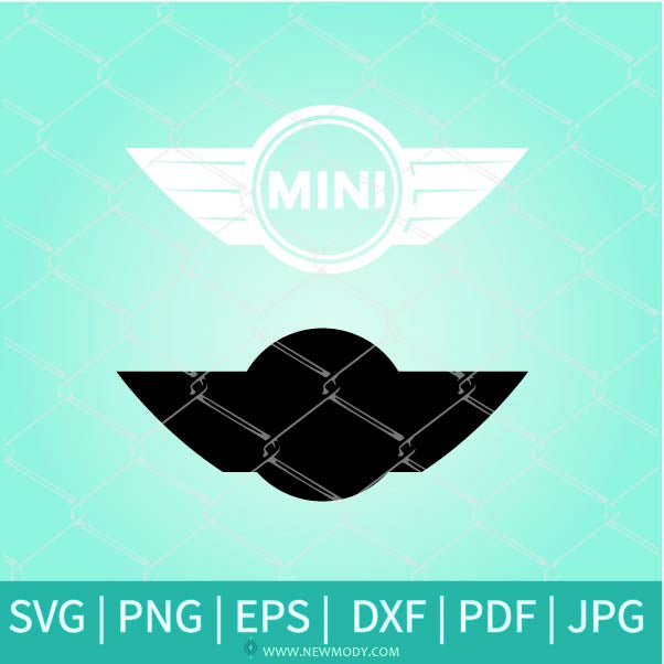 MINI Cooper Logo SVG - MINI Cooper Logo Vector - MINI Cooper Logo PNG