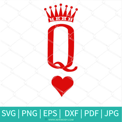 King and Queen SVG - King svg - Queen svg