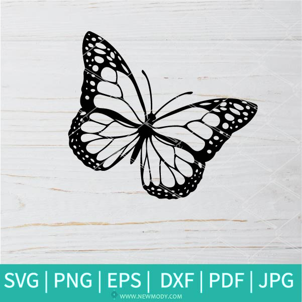 Bundle Outline Butterfly  SVG - Butterflies SVG - Good Vibes Svg - Girls Svg - Positive SVG