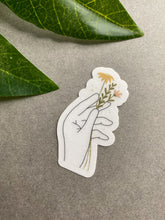 Load image into Gallery viewer, Floral Bouquet Sticker