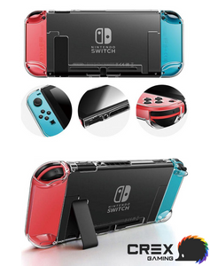 Lightweight Shell Case For the Nintendo Switch