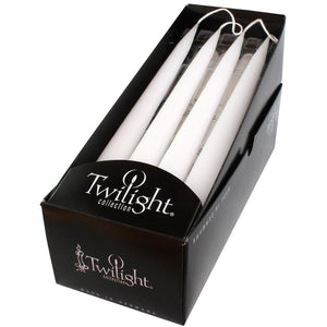Danish Taper Candles Assorted