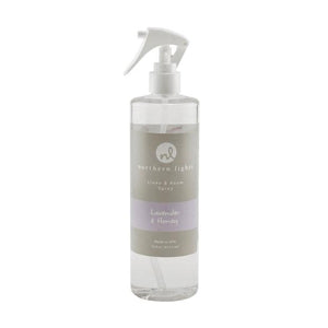 Lavender Honey Linen & Room Spray
