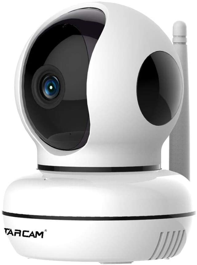 Smart IP Camera Vstarcam C46S