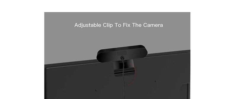Webcam Camera - Vstarcam CU4 at Daily Max Accessories