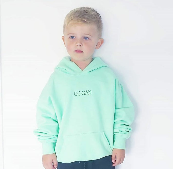 Personalised Hoodie (more colours available)