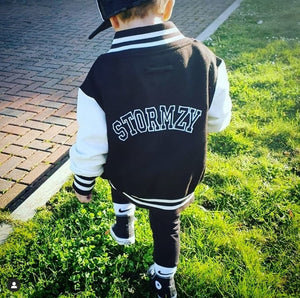 Varsity Jacket (more colours available)