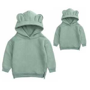 Bear Hoodie (more colours available)