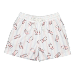 Marshmallow Swimshorts