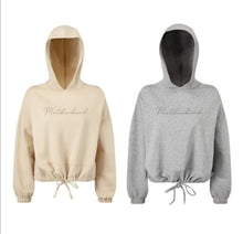 Load image into Gallery viewer, Motherhood Hoodie