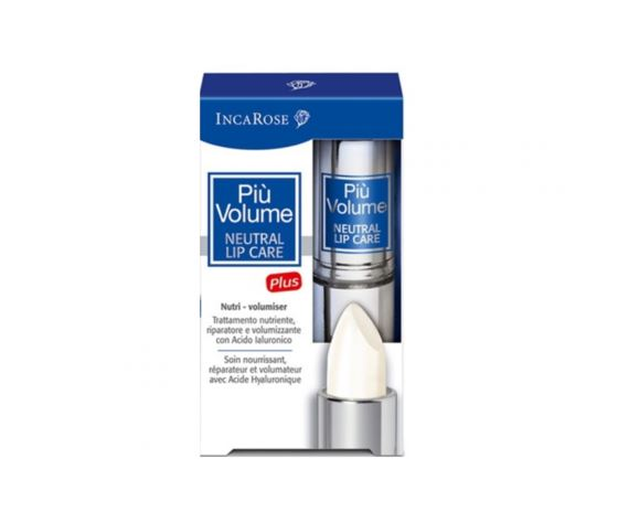 Neutral lip care plus labbra Incarose