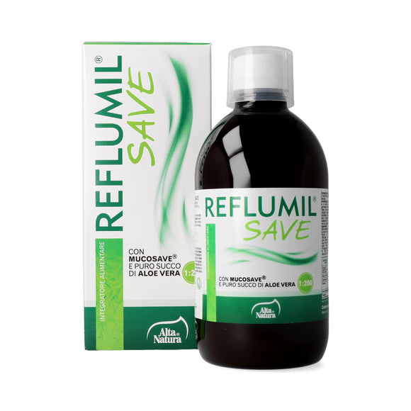 Reflumil Save 500 ml integratore Altanatura